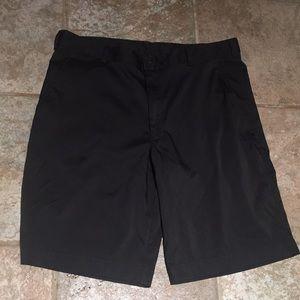 NIKE GOLF Dri-Fit shorts.  Like new.  Size 36